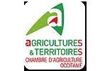 Chambre régionale d'agriculture d'Occitanie 25