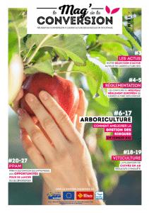 Le Mag - N°11 - Nov. 2018 1