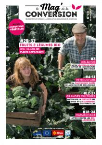 Le Mag - N°12 - Fév. 2019 - Spécial Productions végétales 1