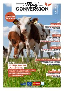 Le Mag - N°13 - Fév. 2019 - Spécial Productions animales 1