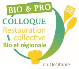 Date à noter dans vos agendas : 10 juin 2020 -  2e Colloque de la restauration collective Bio et Régionale ! 1