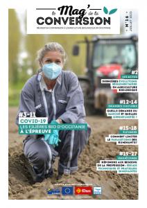 Le 16e numéro du Magazine de la Conversion est enfin disponible ! 1