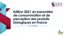 L'Agence Bio publie son baromètre annuel de la consommation de bio 3