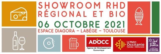 Showroom RHD 1